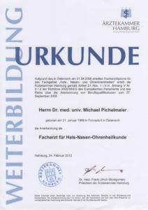 2.Facharztdiplom_Deutschland