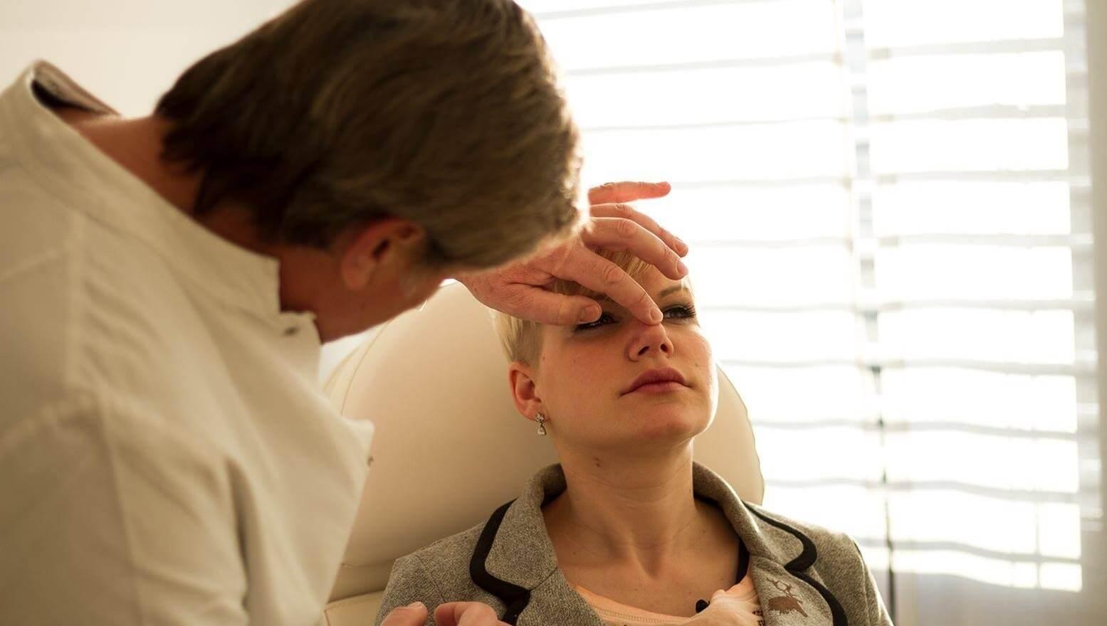 Nasenspitzenkorrektur