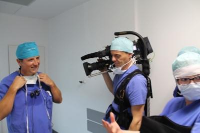 """RTL2 """"Extrem schön! - Endlich ein neues Leben"""" - Doktor Pichelmaier - Nasen, Ohren, Lid-Korrektur"""