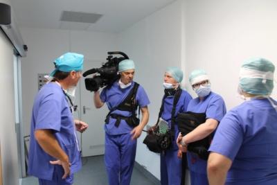 """RTL2 """"Extrem schön! - Endlich ein neues Leben"""" - Doktor Pichelmaier - Nasen, Ohren"""
